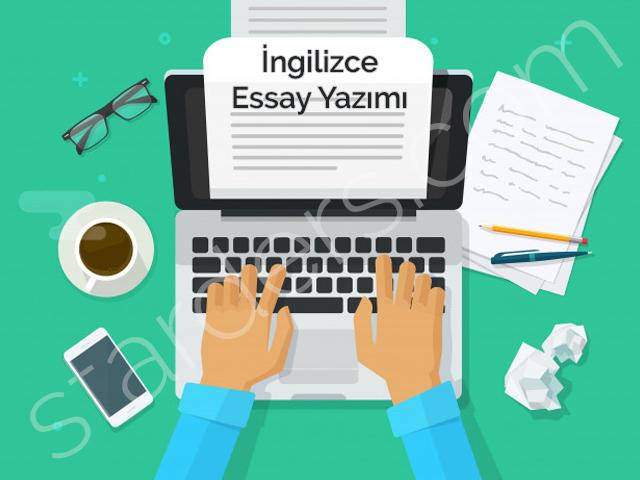 İngilizce Essay Nasıl Yazılır? | Essay Yazma Teknikleri