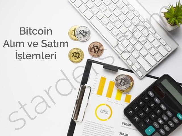 Bitcoin Alım ve Satım İşlemleri Dikkat Edilmesi Gereken Önemli Yatırım Tavsiyeleri